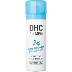 DHC/DHC for MEN スパークリング フェースローション 100g