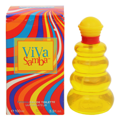 ビバ サンバ ウーマン EDT・SP 100ml VIVA SAMBA WOMEN EAU DE TOILETTE SPRAY