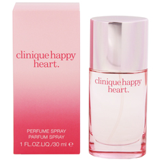 ハッピーハート EDP・SP 30ml HAPPY HEART PERFUME SPRAY