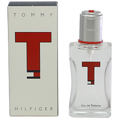 トミーT EDT・SP 50ml TOMMY T EAU DE TOILETTE SPRAY