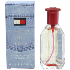 トミーガール ジーンズ EDC・SP 50ml TOMMY GIRL JEANS COLOGNE SPRAY