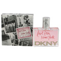 DknyLove From New York by Donna Karan For Women EDP Spray