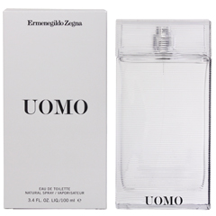 ゼニア ウォモ EDT・SP 100ml UOMO EAU DE TOILETTE SPRAY