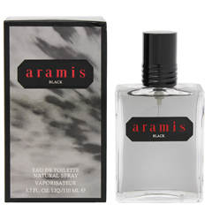 アラミス ブラック EDT・SP 110ml ARAMIS BLACK EAU DE TOILETTE SPRAY