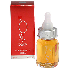 ジオゼ ベイビー EDT・SP 50ml JAIOSE BABY EAU DE TOILETTE SPRAY