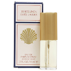 ホワイト リネン ミニ香水 EDP・SP 15ml WHITE LINEN EAU DE PARFUM SPRAY