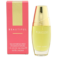 ビューティフル EDP・SP 30ml BEAUTIFUL EAU DE PARFUM SPRAY