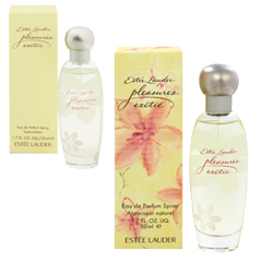 プレジャーズ エキゾティック EDP・SP 50ml PLEASURES EXOTIC EAU DE PARFUM SPRAY