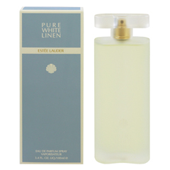 ピュア ホワイト リネン EDP・SP 100ml PURE WHITE LINEN EAU DE PARFUM SPRAY SPRAY