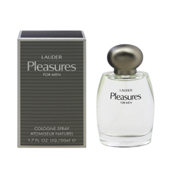 プレジャーズ フォーメン EDC・SP 50ml PLEASURES FOR MEN COLOGNE SPRAY