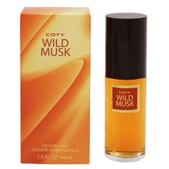 ワイルド ムスク EDC・SP 44ml WILD MUSK COLOGNE SPRAY