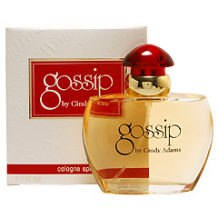 ゴシップ バイ シンディーアダムス EDC・SP 50ml GOSSIP BY CINDY ADAMS COLOGNE SPRAY