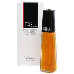TABU by Dana For Women Cologne / EDT Spray 89ml TABU by Dana For Women Cologne / EDT Spray