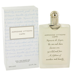 カプリ EDP・SP 100ml ADRIENNE VITTADINI CAPRI EAU DE PARFUM SPRAY
