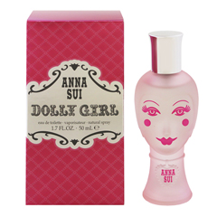 ドーリーガール EDT・SP 50ml DOLLY GIRL EAU DE TOILETTE SPRAY