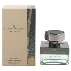 ブラック ウォルナット オーフレッシュ EDT・SP 50ml BLACK WALNUT EAU FRAICHE MAN EAU DE TOILETTE SPRAY