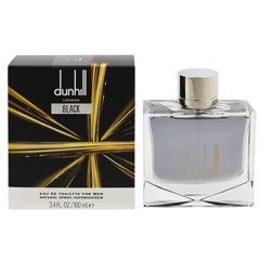 ダンヒル ブラック EDT・SP 100ml DUNHILL BLACK EAU DE TOILETTE SPRAY
