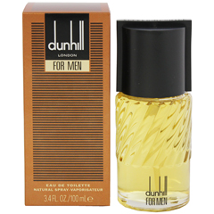 ダンヒル フォーメン EDT・SP 100ml DUNHILL FOR MEN EAU DE TOILETTE SPRAY