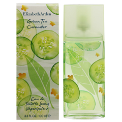 グリーンティー キューカンバー EDT・SP 100ml GREEN TEA CUCUMBER EAU DE TOILETTE SPRAY