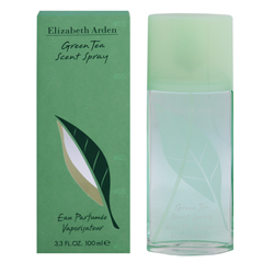 グリーンティー EDT・SP 100ml GREEN TEA SCENT EAU PARFUME SPRAY