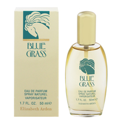 ブルーグラス EDP・SP 50ml BLUE GRASS EAU DE PARFUM SPRAY