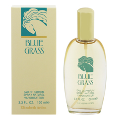 ブルーグラス EDP・SP 100ml BLUE GRASS EAU DE PARFUM SPRAY