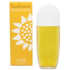サンフラワー EDT・SP 100ml SUNFLOWERS EAU DE TOILETTE SPRAY