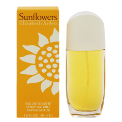 サンフラワー EDT・SP 30ml SUNFLOWERS EAU DE TOILETTE SPRAY