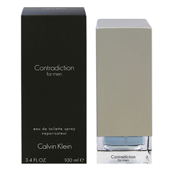 コントラディクション フォーメン EDT・SP 100ml CONTRADICITON FOR MEN EAU DE TOILETTE SPRAY