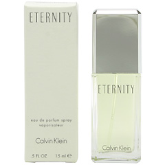 エタニティ ミニ香水 EDP・SP 15ml ETERNITY EAU DE PARFUM SPRAY