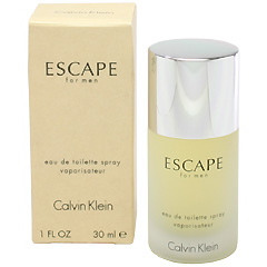 エスケープ フォーメン EDT・SP 30ml ESCAPE FOR MEN EAU DE TOILETTE SPRAY