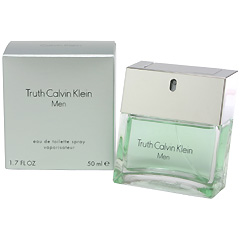トゥルース フォーメン EDT・SP 50ml TRUTH CALVIN KLEIN MEN EAU DE TOILETTE SPRAY