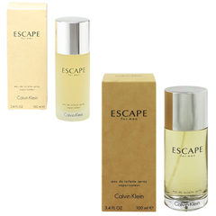 エスケープ フォーメン EDT・SP 100ml ESCAPE FOR MEN EAU DE TOILETTE SPRAY