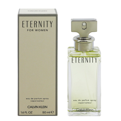 エタニティ EDP・SP 50ml ETERNITY EAU DE PARFUM SPRAY