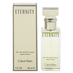 エタニティ EDP・SP 30ml ETERNITY EAU DE PARFUM SPRAY