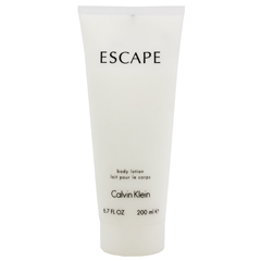 エスケープ ボディローション 200ml ESCAPE BODY LOTION LAIT POUR LE CORPS