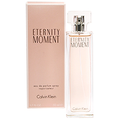 エタニティ モーメント EDP・SP 50ml ETERNITY MOMENT EAU DE PARFUM SPRAY