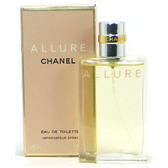 アリュール EDT・SP 35ml ALLURE EAU DE TOILETTE SPRAY
