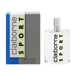 クレイボーン スポーツ EDC・SP 100ml CLAIBORNE SPORT FOR MEN COLOGNE SPRAY