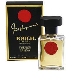 タッチ メン EDT・SP 30ml TOUCH FOR MEN POUR HOMME EAU DE TOILETTE SPRAY
