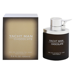 ヨット マン チョコレート EDT・SP 100ml YACHT MAN CHOCOLATE EAU DE TOILETTE SPRAY