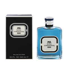ロイヤル コペンハーゲン EDC・BT 240ml ROYAL COPENHAGEN EAU DE COLOGNE
