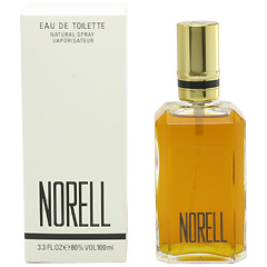 ノレル EDT・SP 100ml NORELL EAU DE TOILETTE SPRAY