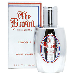 バロン EDC・SP 133ml THE BARON FOR GENTLEMEN EAU DE COLOGNE SPRAY