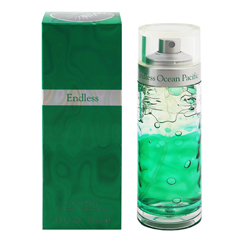 エンドレス EDC・SP 50ml ENDLESS EAU DE TOILETTE SPRAY