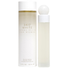 360゜ ホワイト フォーウーマン EDP・SP 100ml 360゜ WHITE FOR WOMEN EAU DE PARFUM SPRAY