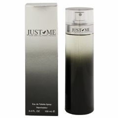 ジャスト ミー フォーメン EDT・SP 100ml JUST ME FOR MEN EAU DE TOILETTE SPRAY