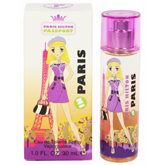 パスポート イン パリ EDT・SP 30ml PASSPORT IN PARIS EAU DE TOILETTE SPRAY