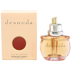 デスヌーダ EDP・SP 40ml DESNUDA EAU DE PARFUM SPRAY