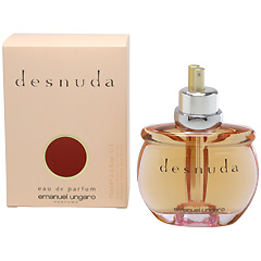 デスヌーダ EDP・SP 75ml DESNUDA EAU DE PARFUM SPRAY